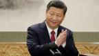 Chinas Staatschef Xi Jinping.