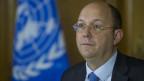 Der Schweizer Thomas Gass ist Vizegeneralsekretäre der Uno in New York.