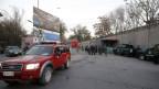 Am 31. Oktober verübte ein Attentäter im Diplomatenviertel einen Anschlag.