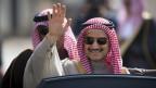 Der saudische Prinz Walid - einer der reichsten Männer der Welt - gehört zu den Festgenommenen.