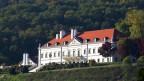 Kulmerovi dvori: Die Residenz von Agrokor-Boss Ivica Todoric. Symbol für den Filz zwischen Wirtschaft und Politik.