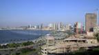 Sicht auf Luanda, Hauptstadt von Angola.