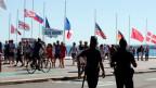 Bei einem Angriff mit einem LKW am 16. Juli 2016 in Nizza starben 84 Menschen.