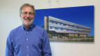 NREL-Chef Martin Keller, ein gebürtiger Deutscher, lebt und arbeitet seit 20 Jahren in den USA. Bild: Max Akermann/SRF.