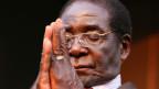 Robert Mugabe hat in seinen 37 Jahren an der Macht ein Schreckenssytem von Militär und Geheimpolizei, von Folterknechten und Schlägertrupps aufgebaut.