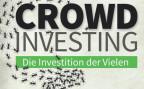 Titel eines Buches über Crowdinvesting von Ralph Beck.
