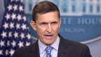 Ex-US-Sicherheitsberater Michael Flynn.