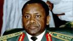 Nigerias Ex-Diktator Abacha hat seinem Volk Milliarden gestohlen und im Ausland parkiert - auch in der Schweiz. Archivbild von 1993.