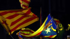 Regionalwahlen in Katalonien.