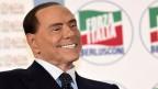 Der Altmeister Silvio Berlusconi möchte einen Premier aus den Reihen von Forza Italia.