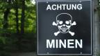Ein Land, das die Konvention unterschrieben hat, verpflichtet sich, den eigenen Minenbestand zu zerstören.
