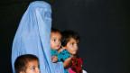 Afghanische Flüchtlinge in Pakistan.