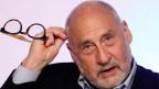 Nobelpreisträger und Ökonom Joseph Stiglitz.