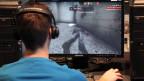 Genaue Zahlen, wie viele Leute in der Schweiz an einer «Gaming Disorder» leiden, gibt es nicht.