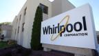 Der Waschmaschinenhersteller Whirlpool verlangte Importzölle für Konkurrenzprodukte aus Asien.