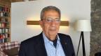 Amr Moussa, ehemaliger ägyptischer Aussenminister.