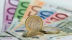 Die voraussichtliche neue deutsche Regierung ist auch bereit, mehr Geld nach Brüssel zu überweisen.