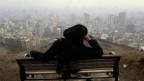 Ungewisser Blick in die Zukunft: Iran nach den Protesten Ende Jahr.