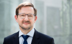 Thomas Greminger, der Generalsekretär der OSZE.