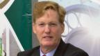 Joshua Landis, Leiter des Zentrums für Nahoststudien an der Universität Oklahoma