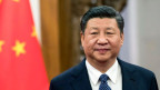 Xi Jinping, Präsident von China.