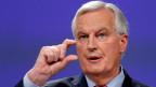 EU-Unterhändler Michel Barnier.