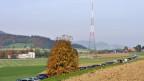 «Radio Beromünster» war lange der Radiosender in der Deutschschweiz. (Archivbild)
