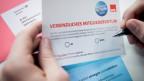 Die SPD-Basis stärkt mit der Zustimmung der Parteiführung den Rücken.