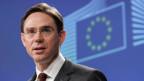 Jyrki Katainen, Vizepräsident der EU-Kommission, sagt: «Alle wissen, dass die EU und die Mitgliedstaaten sehr enge Verbündete der USA sind.»