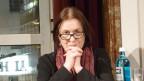 Irina Sherbakova, Publizistin und Historikerin.
