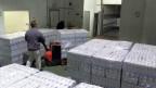 Zu sehen ist das Bauern-Kollektiv Laitik in der Bretagne: liefert Milchprdukte an fast alle regionalen Supermärkte.
