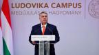 Wird Viktor Orban wiedergewählt?