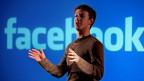 Mark Zuckerberg, Gründer Facebook.