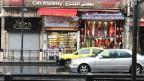Die Geschäfte laufen schlecht in Amman, Jordanien. Bild: Susanne Brunner.