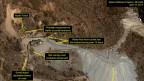 Nordkorea will angeblich das atomare Testgelände schliessen.