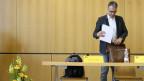 Der Bündner BDP-Präsident Andreas Felix stolpert über die Kartell-Affäre.