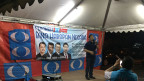 Rafizi Ramli, Whistle-Blower im 1MDB Skandal.