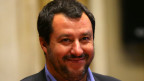 Matteo Salvini, Chef der rechten Lega Nord.