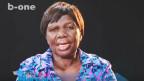 Petronille Vaweka. Printscreen youtube.