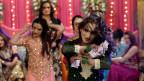 Transgender tanzen auf einer Party in Pakistan.