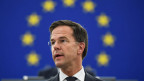 Mark Rutte, niederländische Premierminister.