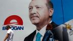 Die neue Verfassung bündelt alle Entscheidungsgewalt bei Staatspräsident Recep Tayyib Erdogan.