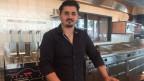 Ali Ayverdi will dem Döner Kebab in Zürich ein neues Image verpassen.