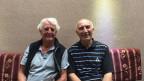 Peter Bach und Mitat Özdemir engagieren sich für die Opfer des NSU in Köln