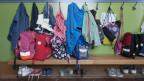 Haben die Kinder neben der Schule noch genügend Zeit für Freizeitaktivitäten?