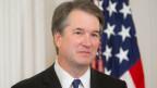 Brett Kavanaugh soll neuer Richter am Obersten US-Gericht werden.