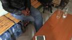 Meron will anoym bleiben:  «Ich würde gerne nach Asmara zurück, aber ich habe Angst davor, wie mich die Regierung in Empfang nimmt.»