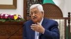 Palästinenserpräsident Mahmoud Abbas ist 83. Es  kursieren Gerüchte über seinen Gesundheitszustand und über seine Nachfolge.