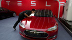 Der amerikanische Elektroauto-Hersteller Tesla hat angekündigt, in Shanghai eine Tesla-Fabrik zu bauen. China lässt es zu.
