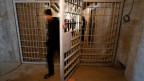 Die «Zonen», wie die Gefängnisse genannt werden, sind oft in abgelegenen Winkeln des Landes, im hohen Norden etwa, in den Wäldern Sibiriens.